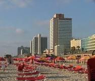 תל אביב העיר